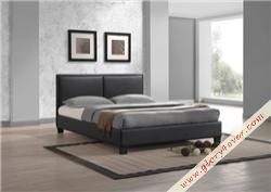 JET8051 PU BED (QUEEN SIZE)